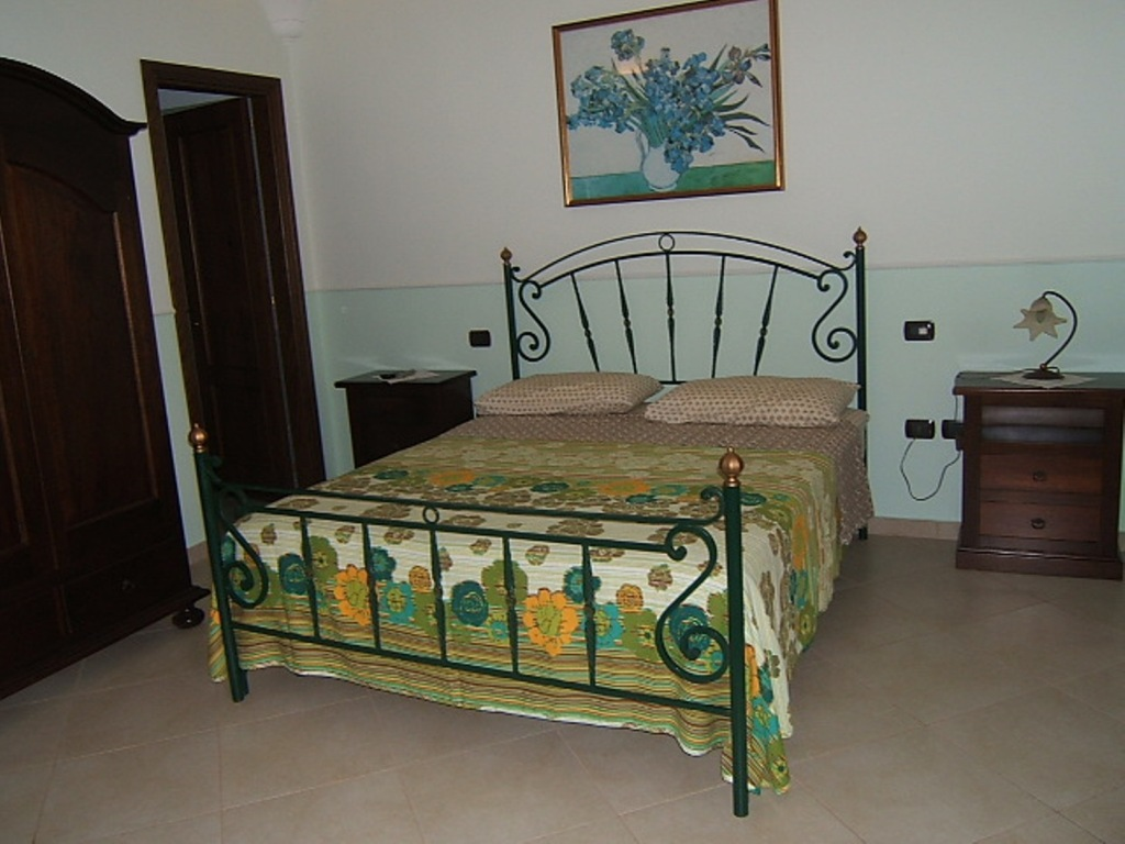 bed and breakfast Pompei centro