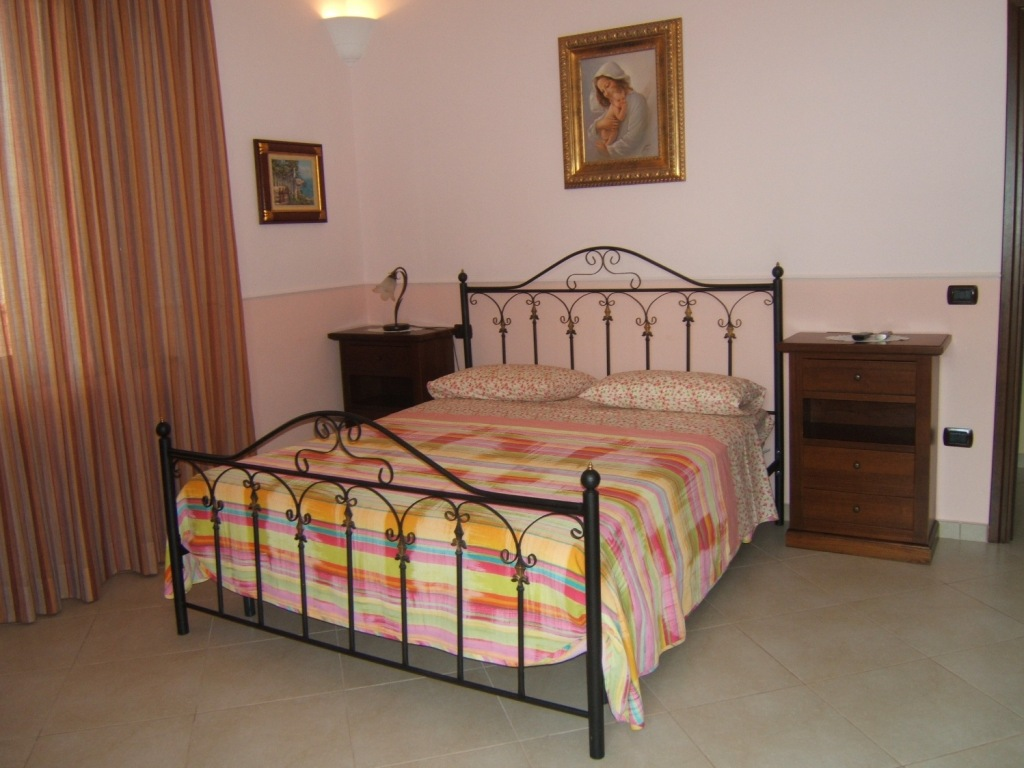 bed and breakfast Pompei santuario