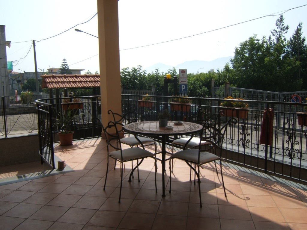 bed and breakfast Pompei scavi